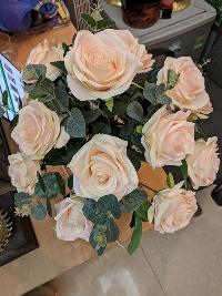 Bình hoa hồng Bốn Mùa Yêu Thương 04