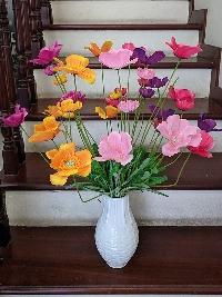Lọ hoa con bướm xuân 03